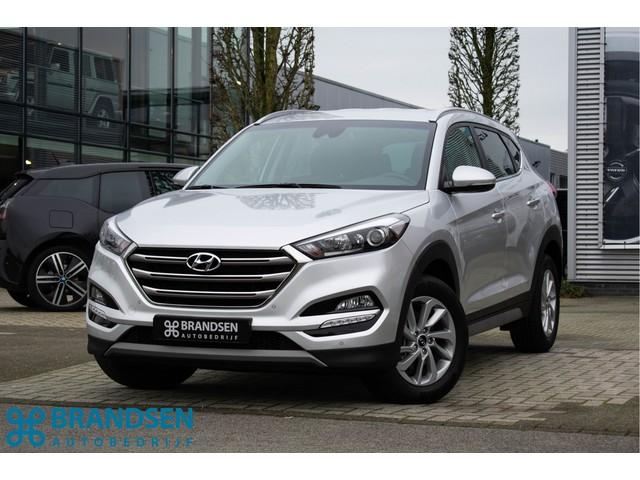 Hyundai Tucson 1.6 GDi Comfort -Navi-Achteruitrijcamera-