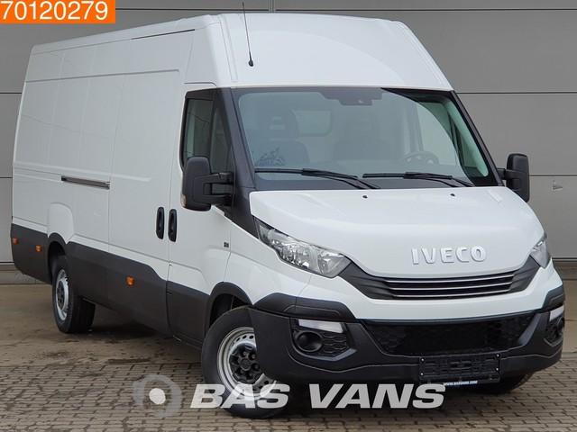 Iveco Daily 35S16 160pk Automaat Airco Maxi Lang Euro6 L3H2 16m3 Airco