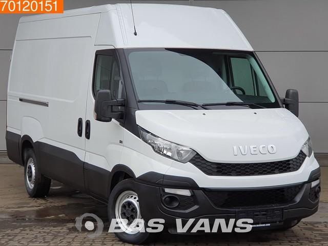 Iveco Daily 35S13 130PK L2H2 Airco Cruise Bluetooth 3500kg trekgewicht L2H2 11m3 Airco Cruise