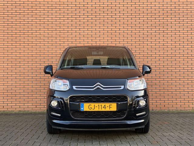 Citroen C3 Picasso 1.4 VTi Tendance | Cruise Control | Airconditioning | Parkeersensoren | Trekhaak |