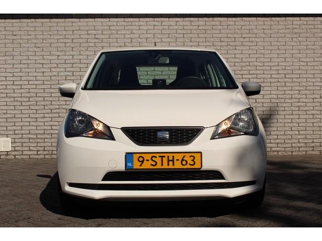 Seat Mii 1.0 60pk Ecomotive 5D Style