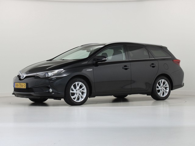 Toyota Auris 1.8 Hybrid Touring Sports Executive (BNS)