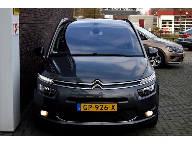 Citroen C4 (Grand) Picasso 1.6 HDi  7-PERSOONS  NAVI CLIMA CRUISE LM-VELGEN