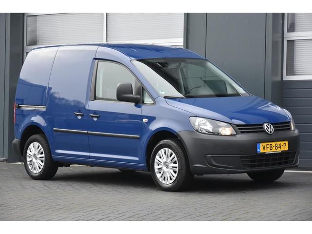 Volkswagen Caddy 1.2 TSI Benzine Schuifdeur Trekhaak