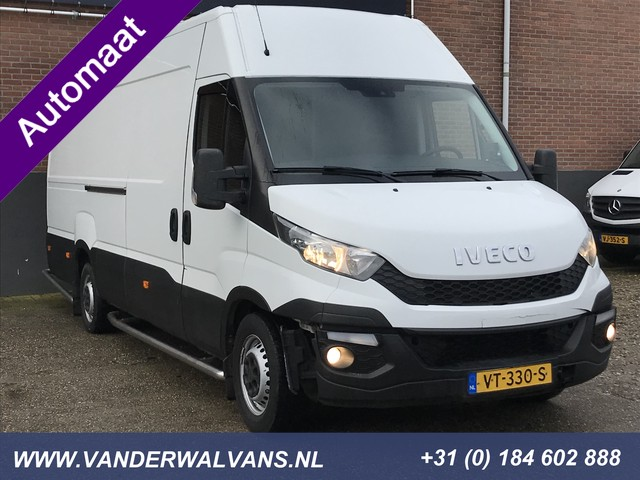 Iveco Daily 35S11 L3H2 *AUTOMAAT* | POST NL | Airco, camera, cruisecontrol