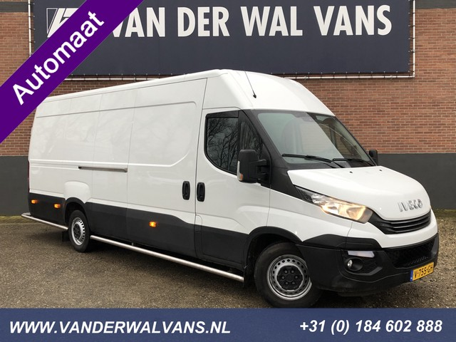 Iveco Daily 35S12 L3H2 *AUTOMAAT* | POST NL | Airco, camera, cruisecontrol