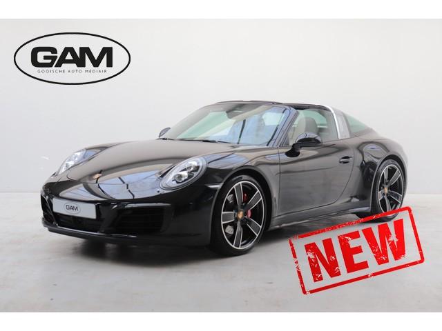 Porsche 911 3.0 Targa 4