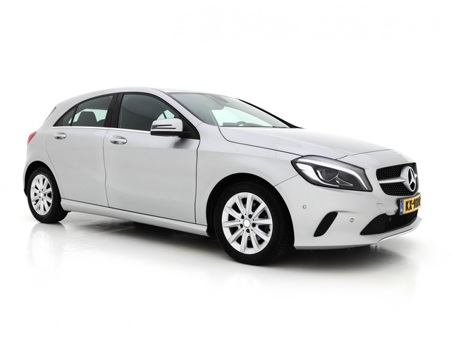 Mercedes-Benz A-Klasse 180 d Lease Edition Plus *NEW MODEL+1 2LEDER+LED+NAVI+PDC+ECC+CRUISE*