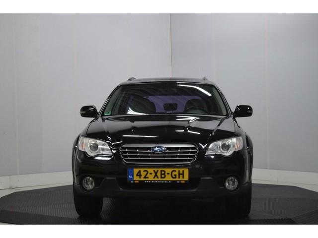 Subaru Outback 2.5i Comfort Clima, Cruise, Trekhaak