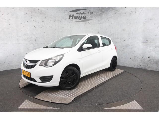 Opel KARL 1.0 ecoFLEX Edition | Airco | Cruise Control | Dealeronderhouden