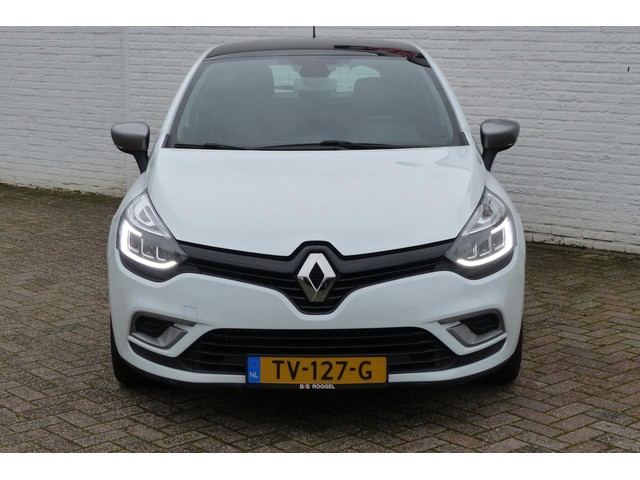 Renault Clio 0.9 TCe Bose GT LINE PANORAMA PDC NAVI CRUISE CLIMA BLUETOOTH