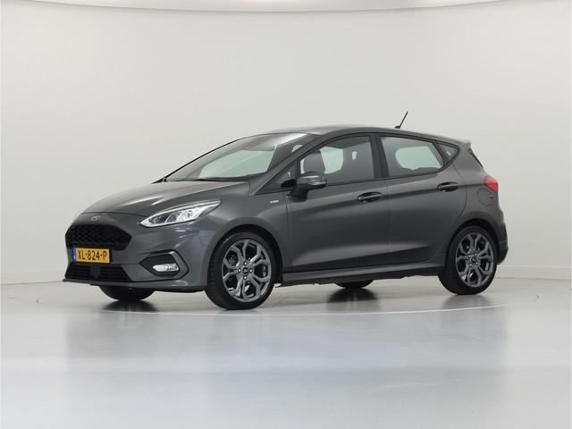 Ford Fiesta 1.0 EcoBoost 100 PK 5 Deurs ST-Line