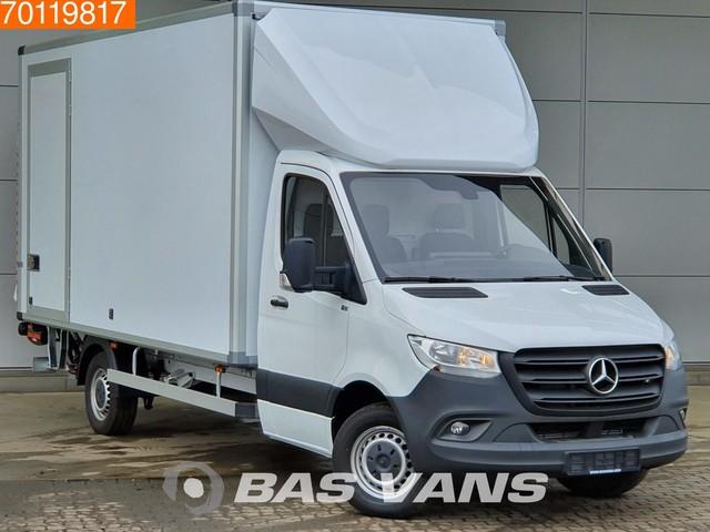 Mercedes-Benz Sprinter 316 CDI 160PK Bakwagen Laadklep Airco Cruise control NIEUW 20,5m3 Airco Cruise
