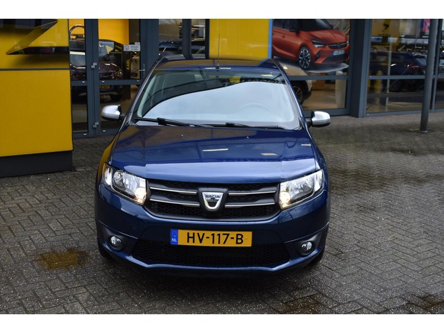 Dacia Sandero 0.9 Tce 90pk 10th Anniversary
