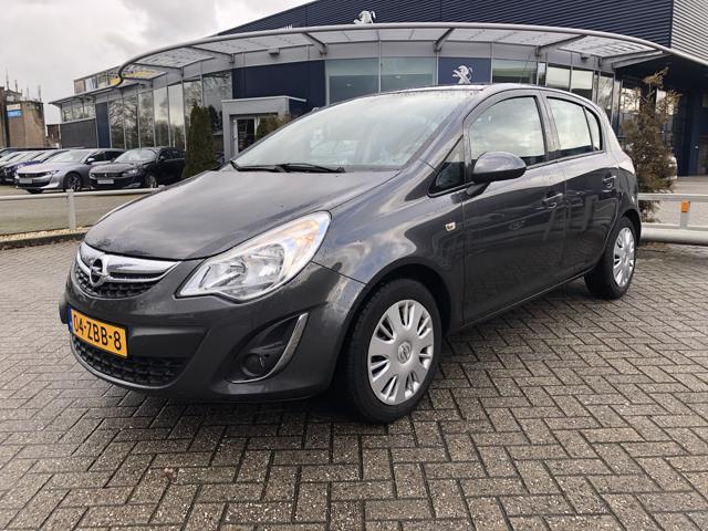 Opel Corsa 1.2-16V Cosmo Airco