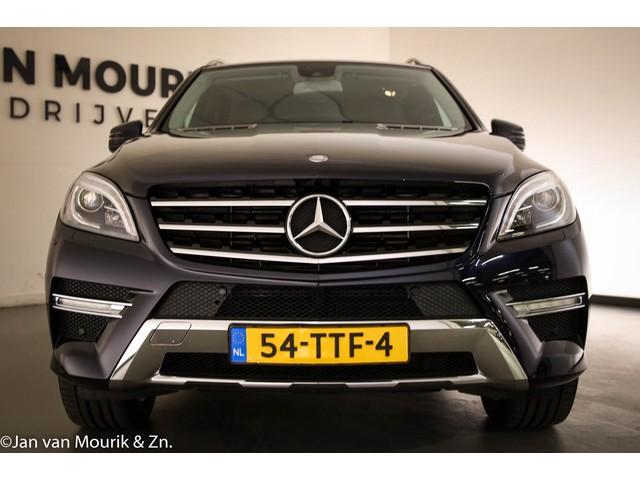 Mercedes-Benz M-Klasse 250 BlueTEC | XENON | LEDER | CLIMA | CRUISE | NAVI | PDC | EL. TREKHAAK