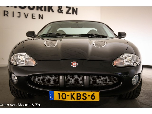 Jaguar XKR 4.0 V8 Coupe | CLIMA | CRUISE | 20