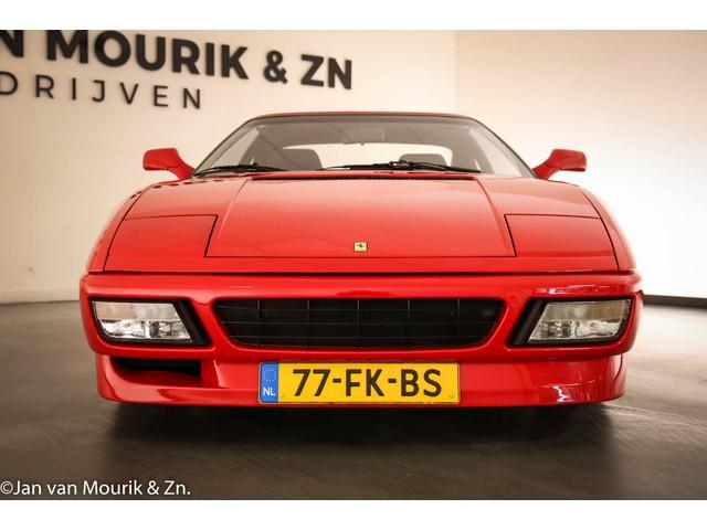 Ferrari 348 TS 3.4 V8 | LEDER |  AIRCO