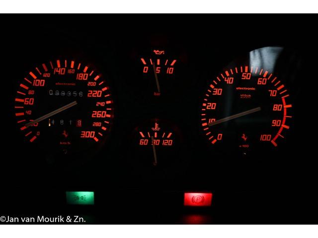Ferrari 348 TS 3.4 V8   LEDER    AIRCO
