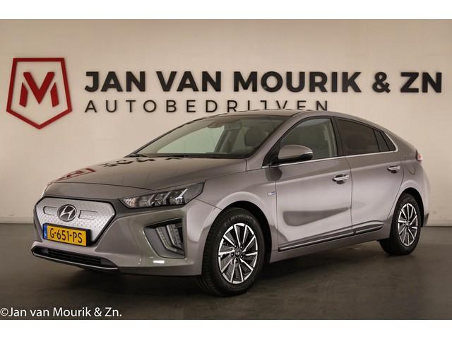 Hyundai IONIQ EV | 4% Bijtelling tot 01 12 2024 | Volledig elektrisch | EX BTW