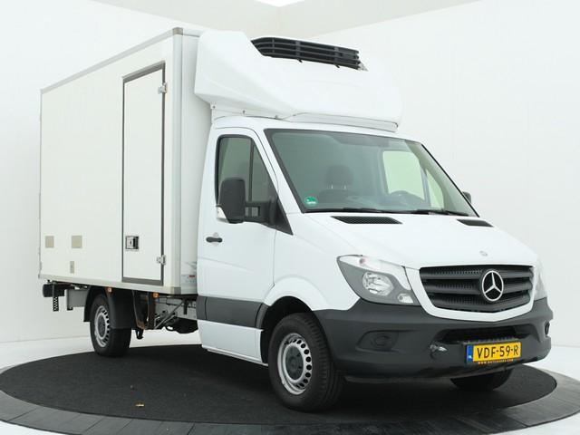 Mercedes-Benz Sprinter 316CDI Koel Vries Bakwagen Carrier Xarios 350MT -25 +25  12V 380V