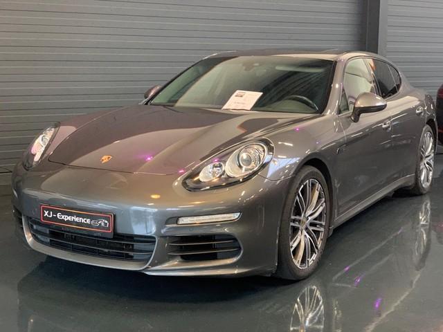 Porsche Panamera 3.0 D FACELIFT 401PK GLASDAK BOSE