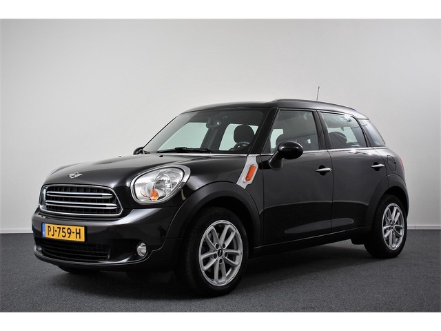 MINI Countryman 1.6 Cooper Pepper (Airco Nav BlueTooth LMV)