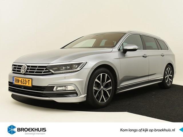 Volkswagen Passat 1.4 TSI ACT 150 PK DSG AUTOMAAT Highline Business R Line | NAVI | PDC V+A | LED KOPL. | ENZ.