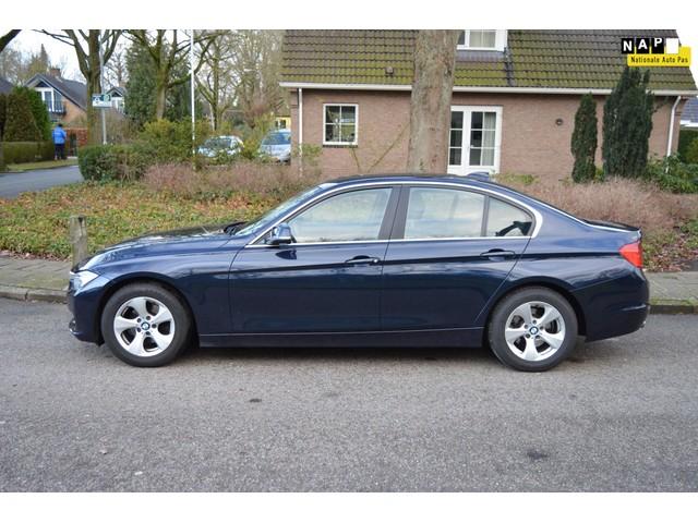 BMW 3 Serie 320d EfficientDynamics Upgrade Edition org NL NAP navi dealer onderh
