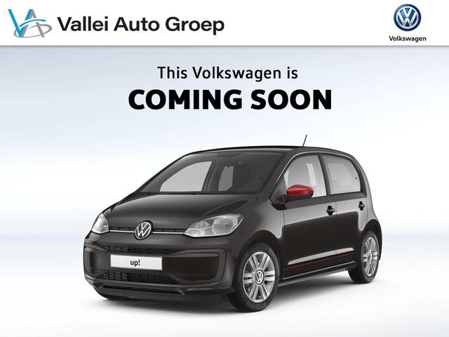 Volkswagen up! 1.0 BMT 60PK Beats | DAB+ | Climatronic | 15 inch lichtmetalen velgen
