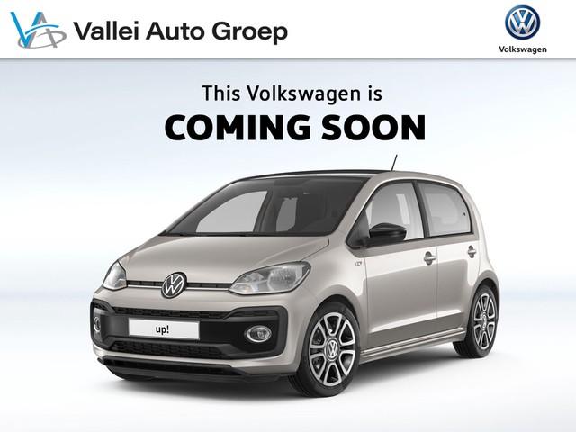 Volkswagen up! 1.0 60PK R-Line | Executive pakket | DAB+ | Achteruitrijcamera | 17 inch lichtmetalen velgen