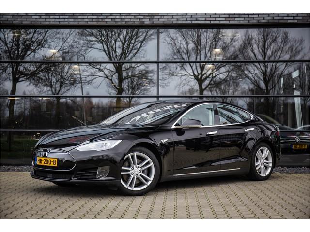 Tesla Model S 85 Base EX BTW 368PK,  Autopilot, Virtual cockpit,
