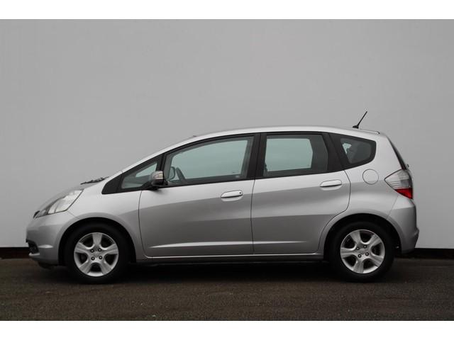 Honda Jazz 1.4 Comfort Climate control | Sportvelgen | Hoge zit !!