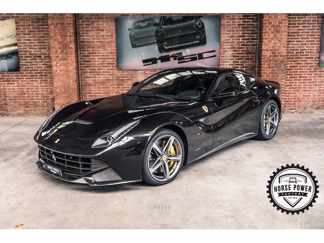 Ferrari F12 6.3 Berlinetta HELE Suspension Lift|Dual View Camera|Sport uitlaat|etc. Origineel NL uitgeleverd en onderhouden door Munsterhuis