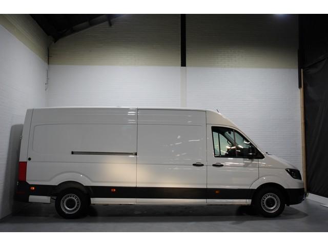 MAN TGE 2.0 TDI 140 pk DSG Aut. L4H3 Lang, Hoog Airco, Bluetooth, Bijrijdersbank, Opstap achter, 270 Graden deuren