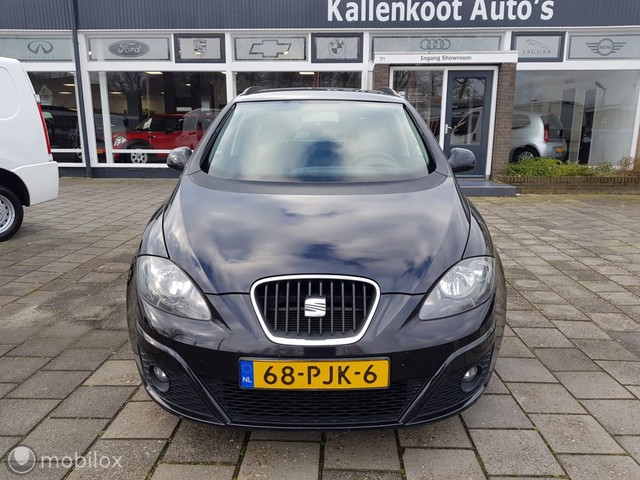 Seat Altea XL 1.2 TSI Good Stuff, Airco, Cruise, Lichtmetaal