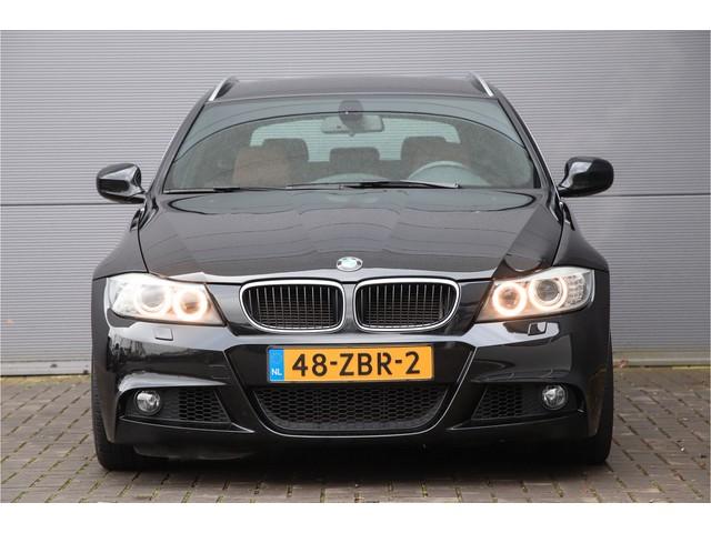 BMW 3 Serie Touring 325i High Ex. M-Pakket Aut. Navi Leer Xenon