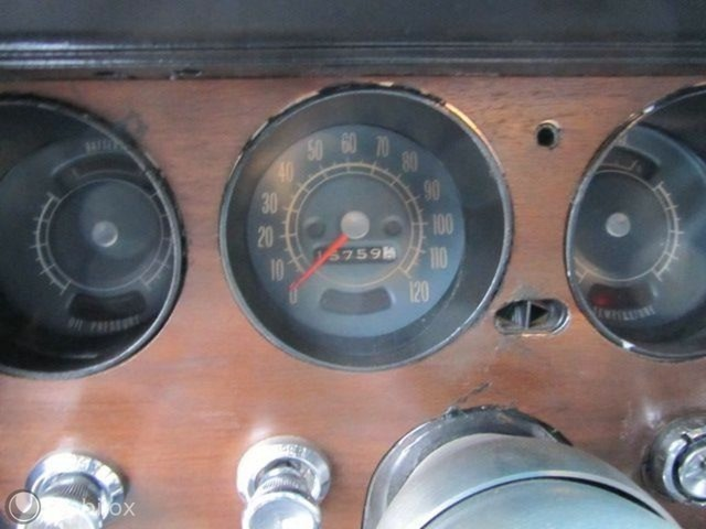 Pontiac GTO - hurst edition