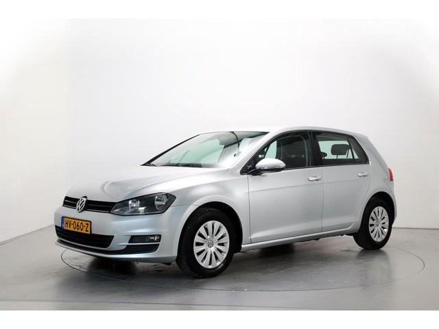 Volkswagen Golf 1.2 TSI Trendline Navigatie Airco Elektrische ramen