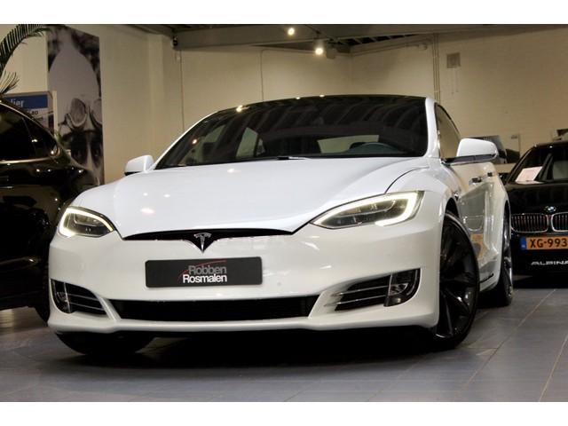 Tesla Model S 100D 422PK AWD 4% l Excl BTW l 07 2018