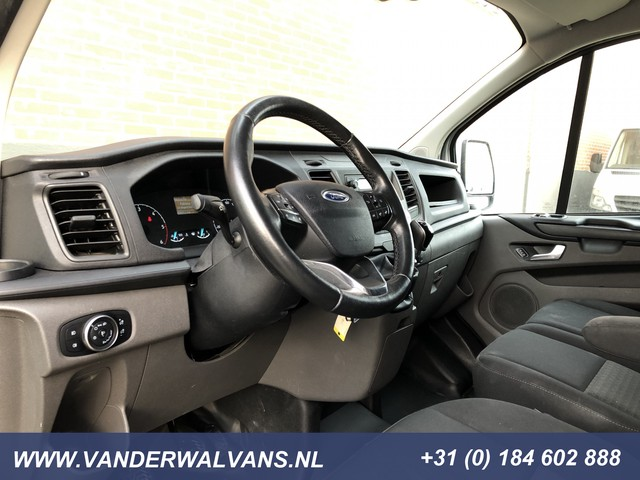Ford Transit Custom 2.0TDCI 130pk L2H1 Trend Airco, parkeersensoren, cruisecontrol