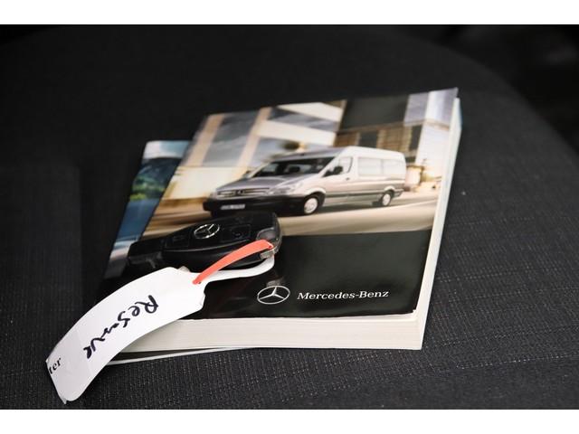 Mercedes-Benz Sprinter 2.2 CDI EURO 6 L4H2 MAXI JUMBO Parkeersensoren