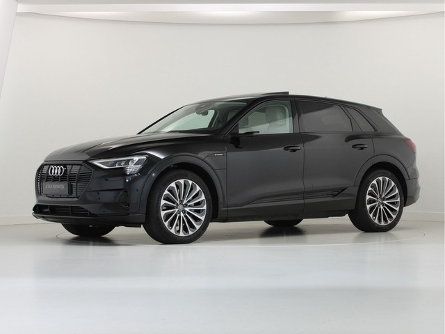 Audi e-tron 55 Quattro Advanced Pro-Line Plus (Excl. BTW, 4% BIJTELLING)