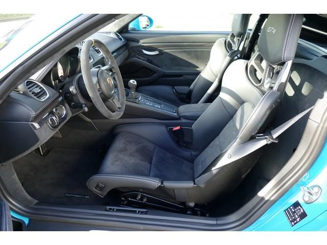 Porsche Cayman 718 GT4 4.0 420PK Keramische Remmen, Akrapovic, Sport Stoelen, ClubSport Pakket