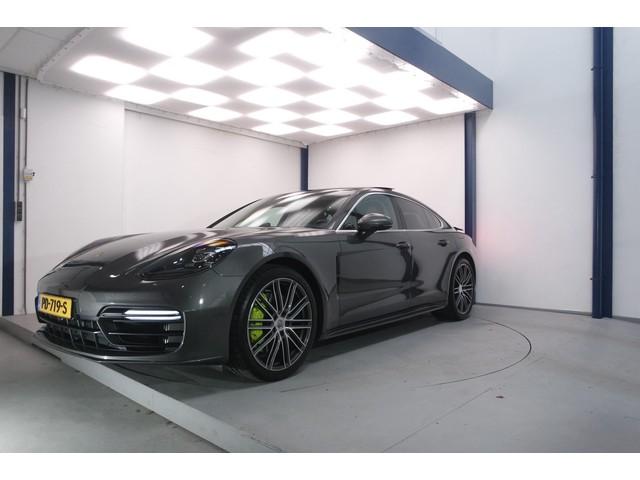 Porsche Panamera 2.9 4 E-Hybrid 330PK + Dak + Stoelpakket + 21 inch