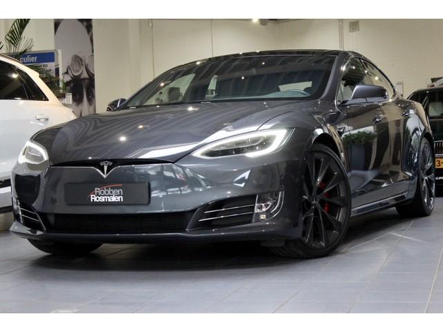 Tesla Model S P 100D Ludicrous Plus  AWD S Performance VOL
