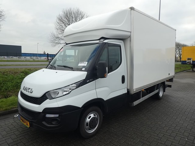 Iveco Daily 35 C 15 3.0 ltr ac