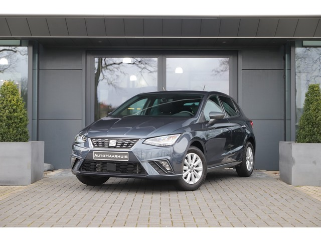 Seat Ibiza 1.0 TSI Excellence | Navi | LED | Keyless | Apple CarPlay