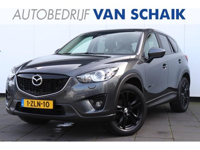 Mazda CX-5 2.0 Skylease+ 4WD | 161 PK | AUTOMAAT | NAVI | CRUISE | CLIMATE | LMV | XENON |
