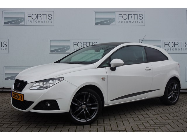 Seat Ibiza SC 1.2 TSI Armin Limited Edition Geen import  volle auto !